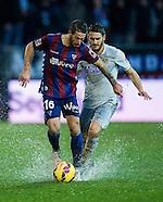 SD Eibar vsAtletico de Madrid