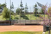 Baseball and Softball Field at Louie Pompeii Sports Park
