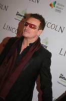 Bono at the Lincoln film premiere Savoy Cinema in Dublin, Ireland. Sunday 20th January 2013.