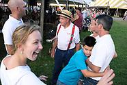 Miller Family Hoedown at 2018 Kutztown Folk Festival