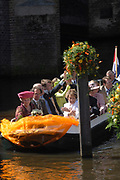 Koninginnedag 2007 in 's Hertogenbosch / Queensday 2007 in the city of 's Hertogenbosch <br />