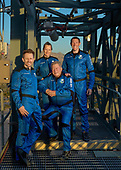 October 13, 2021 - TX: New Shepard's 18th Mission NS-18 To Space