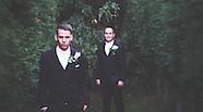 Shaun & Tom's Wedding Preview