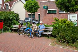 Zaandijk, Zaanstad, Noord Holland, Netherlands