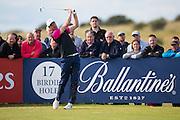 Scottish Open 2015 Sunday.
