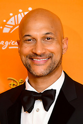 Keegan-Michael Key attending Disney's The Lion King European Premiere held in Leicester Square, London.