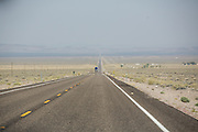Beatty (Nevada)<br /> Roadtrip van Las Vegas naar Battle Mountain