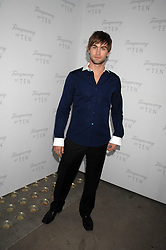 Actor CHASE CRAWFORD from TV series Gossip Girl at the Tanqueray No.TEN cocktail party held at No1 Piazza, Covent Garden, London on 10th June 2008.<br />