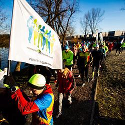 20200215: SLO, Running - Priprave Ljubljanski maraton