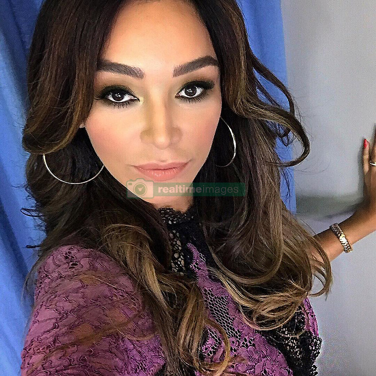 """Verona Pooth releases a photo on Instagram with the following caption: """"...das \ud83d\udcf7hat mein Stylist gemacht, tolles Licht\ud83d\udca1\ud83d\udca1\ud83d\udca1"""". Photo Credit: Instagram *** No USA Distribution *** For Editorial Use Only *** Not to be Published in Books or Photo Books ***  Please note: Fees charged by the agency are for the agency's services only, and do not, nor are they intended to, convey to the user any ownership of Copyright or License in the material. The agency does not claim any ownership including but not limited to Copyright or License in the attached material. By publishing this material you expressly agree to indemnify and to hold the agency and its directors, shareholders and employees harmless from any loss, claims, damages, demands, expenses (including legal fees), or any causes of action or allegation against the agency arising out of or connected in any way with publication of the material."""