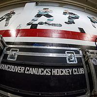 2018 NHL PS - Arizona Coyotes v Vancouver Canucks