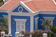 House, Willemstaad, Curacao