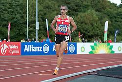 SUAREZ LASO Alberto, 2014 IPC European Athletics Championships, Swansea, Wales, United Kingdom