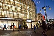 Peek Cloppenburg department store, Cologne.