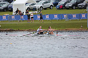 Race: 365  Event: Mx Non-Champ A-C 2x  Final<br /> <br /> British Rowing Masters Championships 2018<br /> Sunday<br /> <br /> To purchase this photo, or to see pricing information for Prints and Downloads, click the blue 'Add to Cart' button at the top-right of the page.