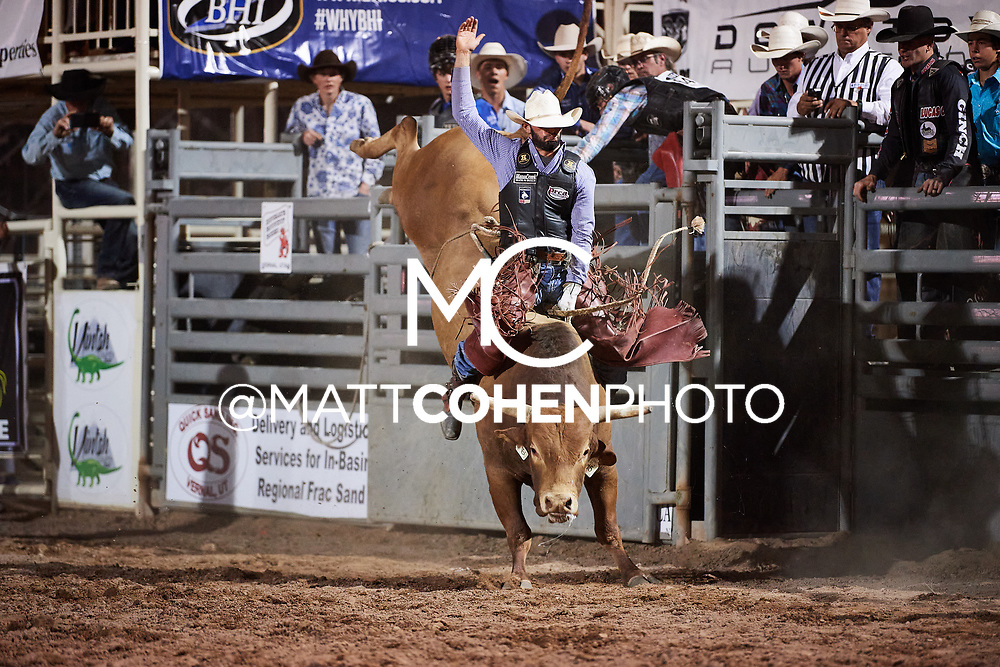 Rylan Wright / D5 Bear Claw of Powder River, Vernal 2020<br /> <br /> <br />   <br /> <br /> File shown may be an unedited low resolution version used as a proof only. All prints are 100% guaranteed for quality. Sizes 8x10+ come with a version for personal social media. I am currently not selling downloads for commercial/brand use.