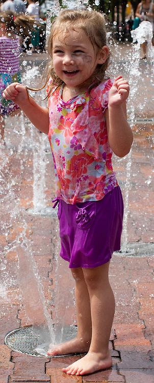Splashes 24