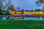 Modern Farm Designed By Scott Michell Studio, Amagansett, NY  Top 20
