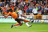 Wolverhampton Wanderers v Brentford 240916
