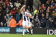 West Bromwich Albion v Sheffield Wednesday 291218