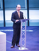 Holocaust Memorial Day <br /> A ceremony to commemorate Holocaust Memorial Day in a ceremony in the Chamber at City Hall, London, Great Britain<br /> 22nd January 2018 <br /> <br />  <br /> Mayor and Assembly join Londoners for Holocaust Memorial Day ceremony<br />  <br /> <br /> <br /> Kemal Pervanic<br /> Survivor of Bosnian Genocide