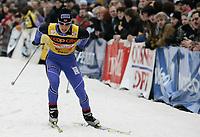 Marit Bjoergen (NOR, Frauen Einzel-Sprints) © Manu Friederich/EQ