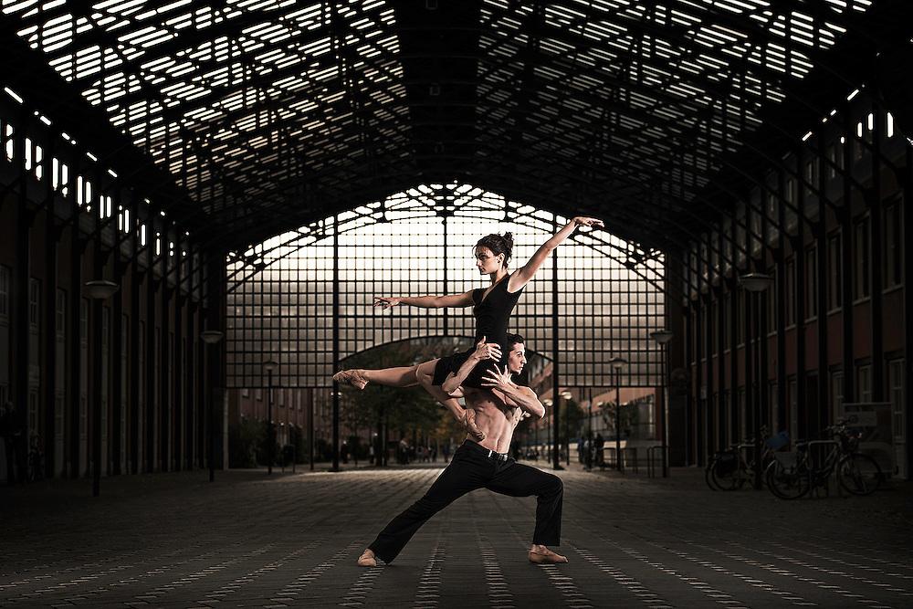 Dans in Den Haag | Laak kwartier