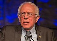 Bernie Sanders in New Orleans