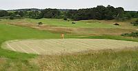 ZANDVOORT - Gezande green op de KENNEMER GC. COPYRIGHT KOEN SUYK Copyright Koen Suyk