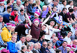 Member of the crowd.  - Mandatory by-line: Alex Davidson/JMP - 15/07/2016 - CRICKET - Cooper Associates County Ground - Taunton, United Kingdom - Somerset v Middlesex - NatWest T20 Blast