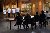 """June 17, 2021 - USA: Bravo's """"Top Chef"""" - Episode 1812"""