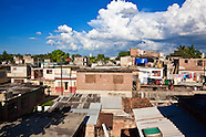Holguin Rooftops