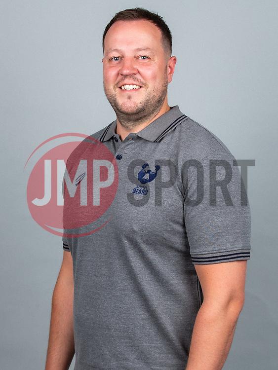 Craig Boustead - Mandatory by-line: Robbie Stephenson/JMP - 01/08/2019 - RUGBY - Clifton Rugby Club - Bristol, England - Bristol Bears Headshots 2019/20