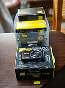 Nikon Coolpix digital cameras on sale at auction,