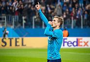 FC Zenit / Real Sociedad