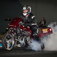 Ian Glatz (3960) - Suzuki GSX Modified Bike.
