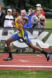 mens 800 meters, section 2, Adrian Martinez Track Classic 2016