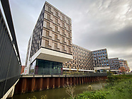 333 Studentenwohnheim WOODIE