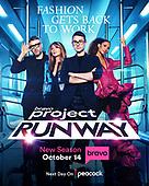 "October 14, 2021 - USA: Bravo's ""Project Runway"" Season 19 Premiere"