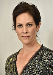 Hammer Museum Gala in the Garden. Hammer Museum, Los Angeles, California. 14 Oct 2017 Pictured: Annabeth Gish. Photo credit: AXELLE/BAUER-GRIFFIN / MEGA TheMegaAgency.com +1 888 505 6342