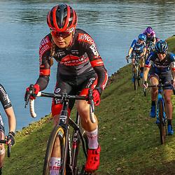 Waaslandcross <br />Denise Betsema