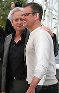 Steven Soderbergh's Behind the Candelabra photocall at the Cannes Film Festival