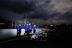 Lando Norris | #31 Carlin | MSA Formula Championship | Race 2 - Mandatory byline: Rogan Thomson/JMP - 07966 386802 - 10/10/2015 - MOTORSPORT - Brands Hatch GP Circuit - Fawkham, England - BTCC Meeting Day 1.