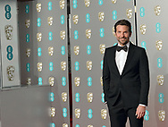 BAFTA Film Awards 2019<br />Royal Albert Hall, Kensington Gore, London, SW7 2AP, United Kingdom