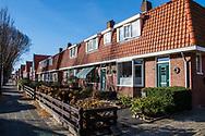 Nederland,  Zeist, 25 nov 2016<br /> Woningen Woongoed.<br /> Dr Schaepmanlaan<br /> <br /> Foto: (c) Michiel Wijnbergh