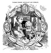 Thomas Edward, Naturalist and Cobbler.