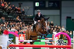 Ehning Marcus, GER, Priam du Roset<br /> Leipzig - Partner Pferd 2019<br /> © Hippo Foto - Stefan Lafrentz