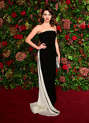 Ophelia Lovibond attending the Evening Standard Theatre Awards 2018 at the Theatre Royal, Drury Lane in Covent Garden, London.