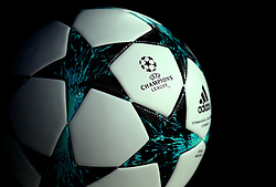 The Adidas UEFA Champions League Football - Mandatory by-line: Robbie Stephenson/JMP - 13/09/2017 - FOOTBALL - Wembley Stadium - London, England - Tottenham Hotspur v Borussia Dortmund - UEFA Champions League Group H
