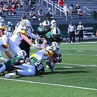Football: Wisconsin Lutheran College Warriors vs. Lakeland University Muskies